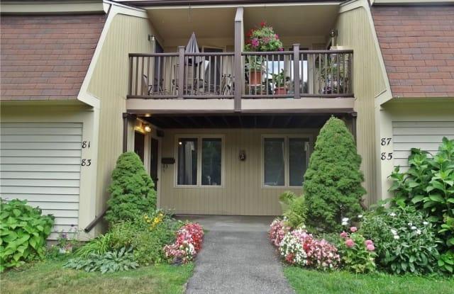 81 Little Oak Lane - 81 Little Oak Lane, Hartford County, CT 06067