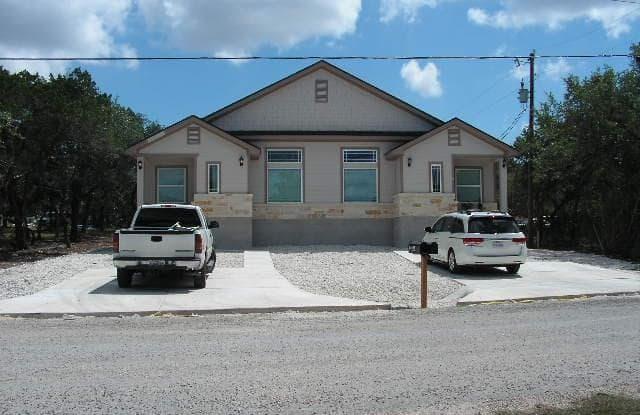 1090 Indian Hollow - 1090 Indian Hollow, Canyon Lake, TX 78070