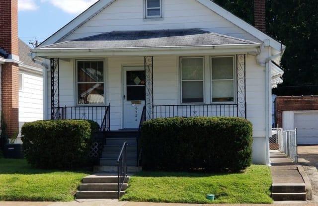 6524 Hancock Ave. - 6524 Hancock Avenue, St. Louis, MO 63139