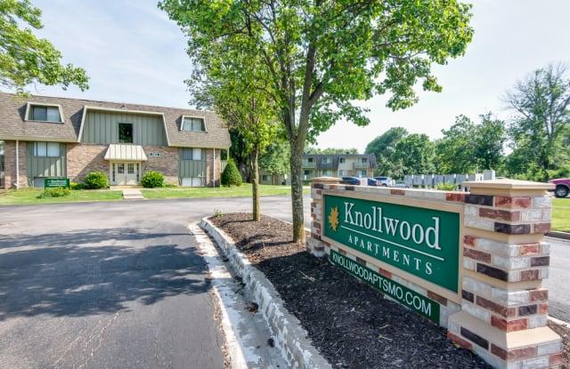 Knollwood - 4700 N Highland Ave, Kansas City, MO 64118