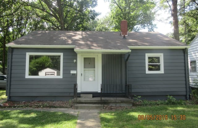 4444 Smith - 4444 Smith Street, Fort Wayne, IN 46806
