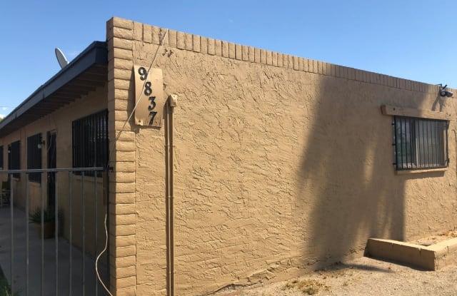 9837 N 11th Ave, #2 - 9837 North 11th Avenue, Phoenix, AZ 85021