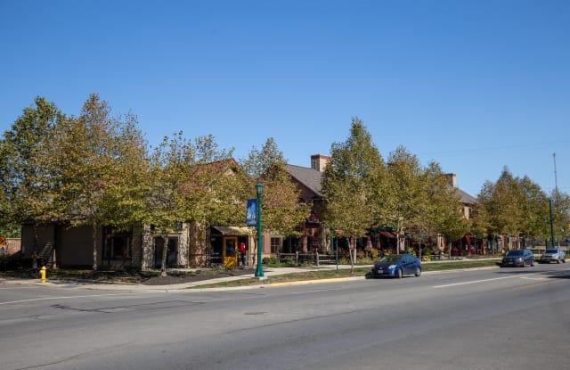 2754 Brandon Road - 2754 Brandon Road, Upper Arlington, OH 43221