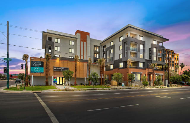Broadstone Osborn - 240 West Osborn Road, Phoenix, AZ 85013