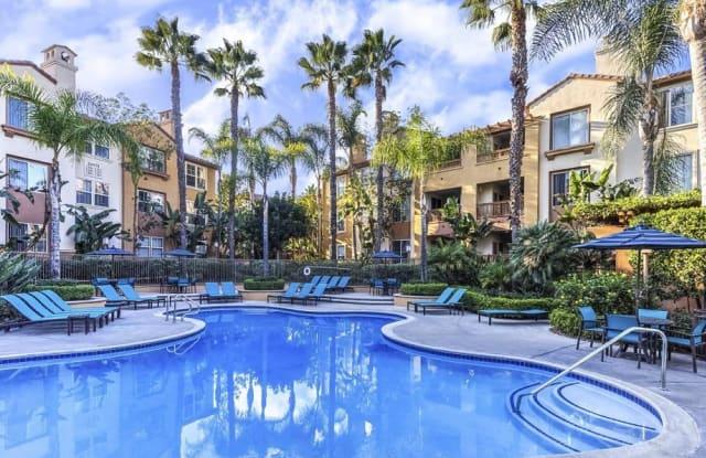 Camden Crown Valley - 26891 La Alameda, Mission Viejo, CA 92691