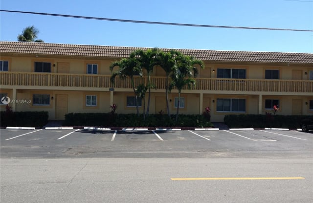 840 Pine Drive - 840 Pine Drive, Pompano Beach, FL 33060