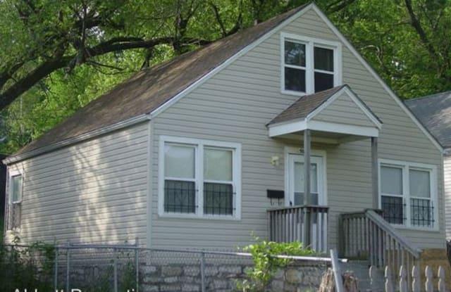 5033 EAST LINWOOD BLVD - 5033 East Linwood Boulevard, Kansas City, MO 64128