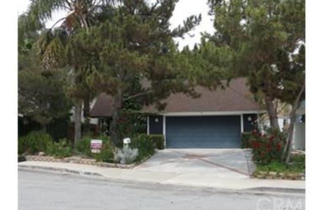 25881 Spruce Lane - 25881 Spruce Lane, Laguna Hills, CA 92653