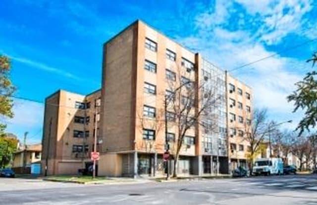 5870 W Lake St - 5870 W Lake St, Chicago, IL 60644