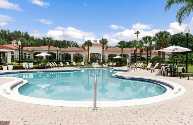 Gates of Harbortown - 2333 Lake Debra Dr, Orlando, FL 32835