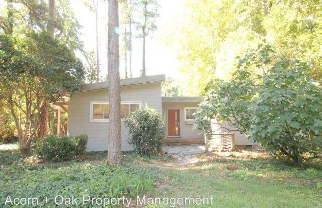2501 Perkins Rd - 2501 Perkins Road, Durham, NC 27705