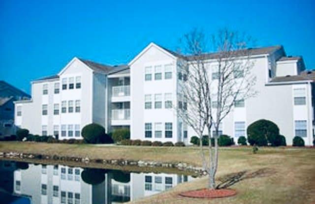 8649 Southbridge Drive, Unit F - 8649 S Bridge Dr, Garden City, SC 29575