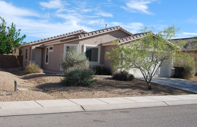 2114 Copper Sunrise - 2114 Copper Sunrise, Sierra Vista, AZ 85635