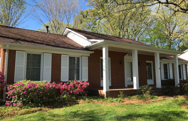 901 OAKVIEW ROAD - 901 Oakview Road, High Point, NC 27265