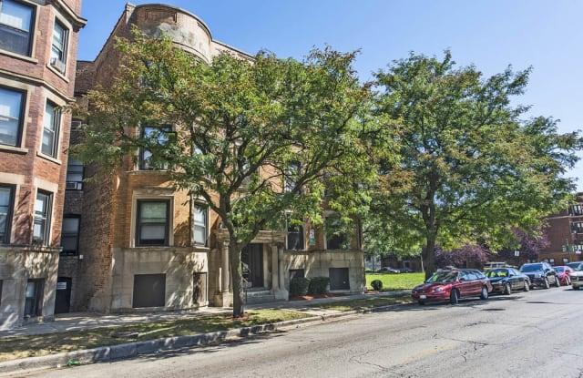 Pangea Commons - 5051 S Forrestville - 5051 S Forrestville Ave, Chicago, IL 60615
