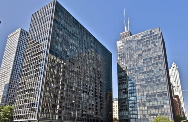 900 North Lake Shore Drive - 900 North Lake Shore Drive, Chicago, IL 60611