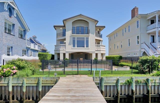 314 Ocean Avenue - 314 Ocean Avenue, Sea Bright, NJ 07760