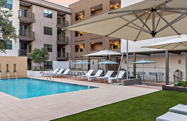 Capital Place by Mark-Taylor - 11 S 12th St, Phoenix, AZ 85034