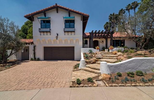 409 Lincolnwood Pl - 409 Lincolnwood Place, Santa Barbara, CA 93110