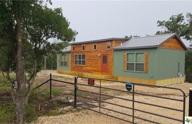 1173 Brook Valley Drive - 1173 Brook Valley Drive, Canyon Lake, TX 78133