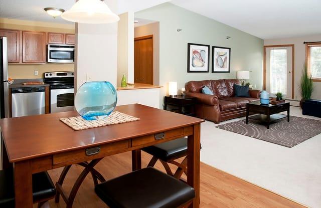 Greenfield Apartments - 920 Feltl Ct, Hopkins, MN 55343