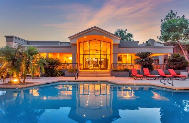 Reflections at Gila Springs - 411 N Kyrene Rd, Chandler, AZ 85226
