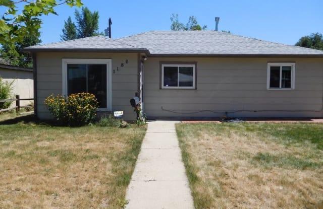 1180 Victor Street - 1180 Victor Street, Aurora, CO 80011