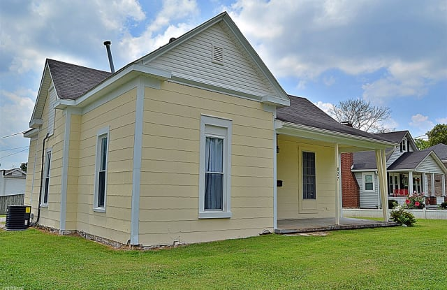 827 E 15th Ave - 827 East 15th Avenue, Bowling Green, KY 42101