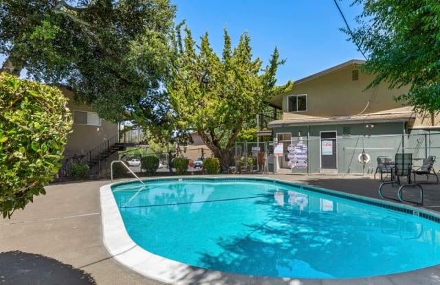 Hillview Apartment - 1200 D Street, Petaluma, CA 94952