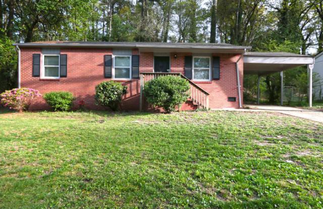 323 Ard Place Northwest - 323 Ard Place Northwest, Atlanta, GA 30331