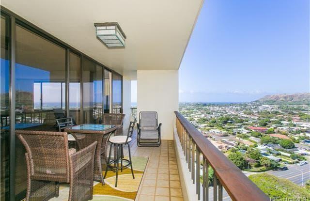 4340 Pahoa Avenue - 4340 Pahoa Avenue, Honolulu, HI 96816
