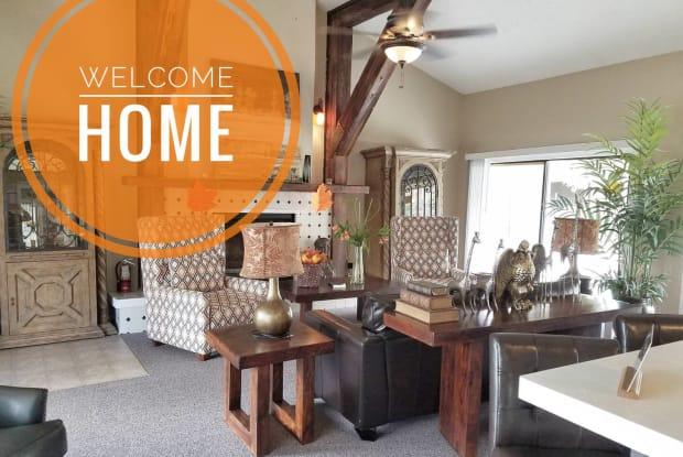Cedar Lakes Apartments Wichita Ks Apartments For Rent