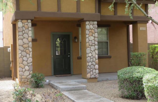 4377 E Morrow Drive - 4377 East Morrow Drive, Phoenix, AZ 85050