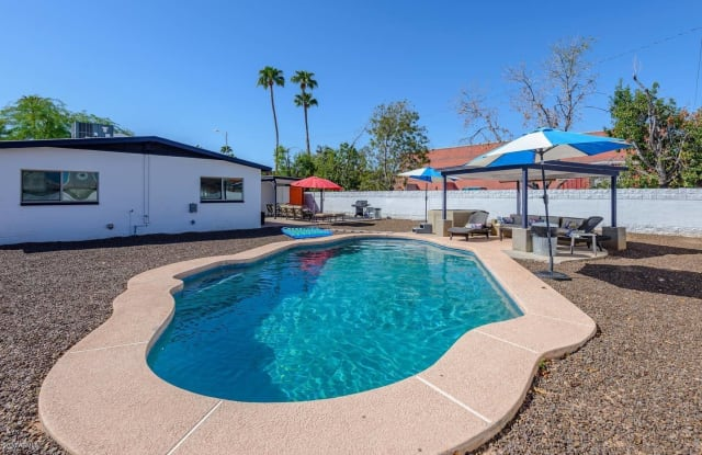 7324 E EDGEMONT Avenue - 7324 East Edgemont Avenue, Scottsdale, AZ 85257