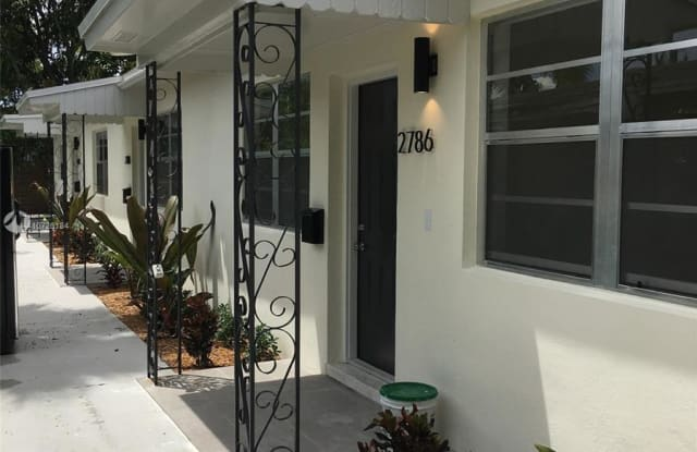 2788 SW 32nd Ave - 2788 SW 32nd Ave, Miami, FL 33133
