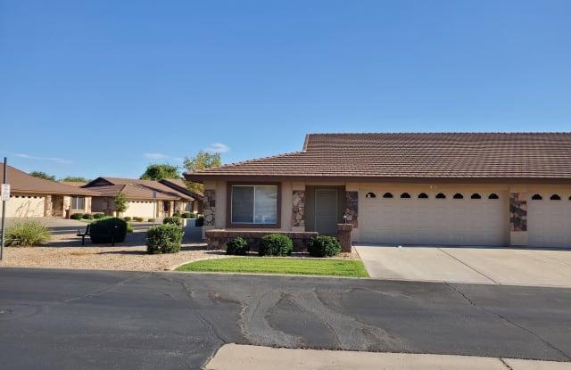 11360 E KEATS Avenue - 11360 East Keats Avenue, Mesa, AZ 85209