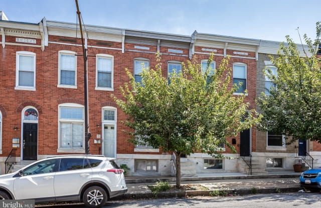 507 S EAST AVENUE - 507 South East Avenue, Baltimore, MD 21224