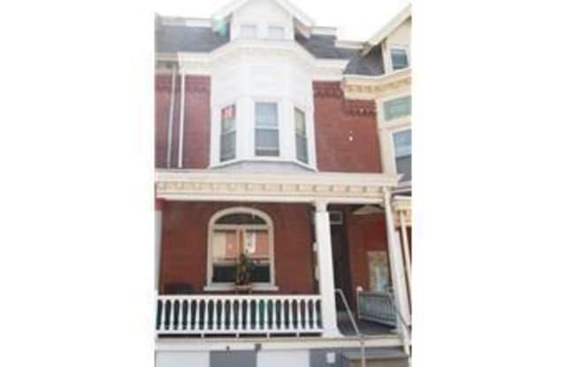 1248 West Walnut Street - 1248 West Walnut Street, Allentown, PA 18102