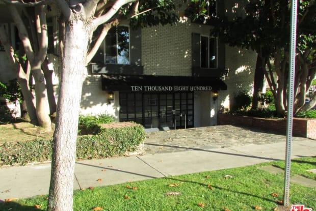10800 HOLMAN Avenue - 10800 Holman Avenue, Los Angeles, CA 90024