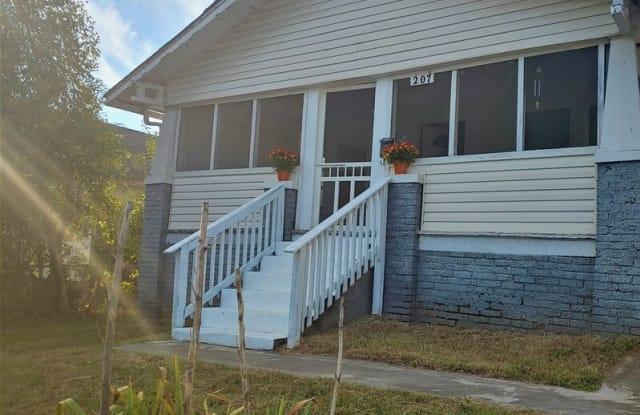 207 Cedar Avenue - 207 Cedar Avenue, Knoxville, TN 37917