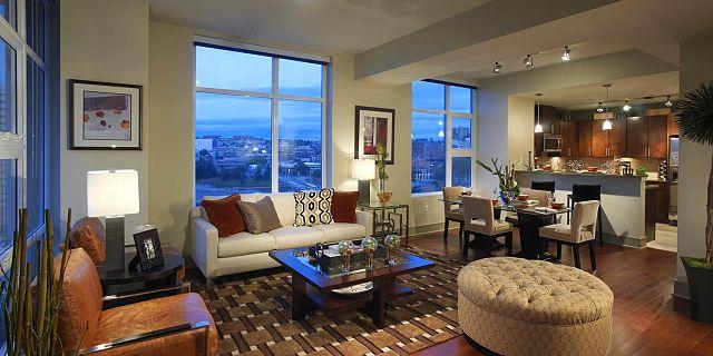 Carolina Court - Apartments for rent