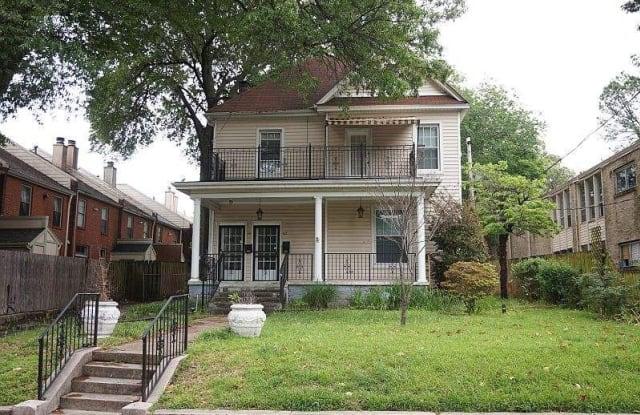 44 N Belvedere Blvd - 44 North Belvedere Boulevard, Memphis, TN 38104
