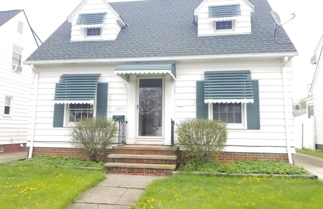 4077 West 50th St - 4077 West 50th Street, Cleveland, OH 44144