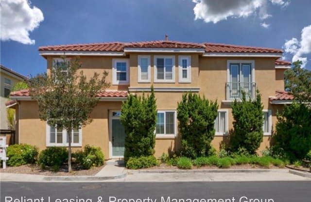 24602 Montevista Circle - 24602 Montevista Circle, Los Angeles County, CA 91354