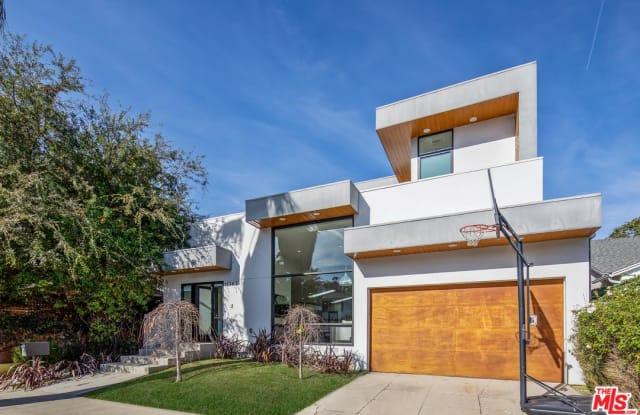 11367 ELDERWOOD Street - 11367 Elderwood Street, Los Angeles, CA 90049