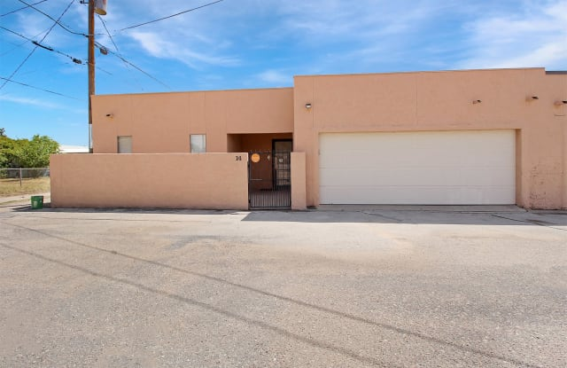 1315 East Bender Boulevard - 14, #14 - 1315 E Bender Blvd, Hobbs, NM 88240