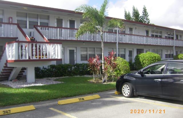 368 Camden P - 368 Camden Drive, Palm Beach County, FL 33417