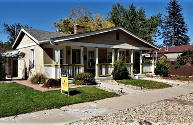 4457 Zenobia Street - 4457 Zenobia Street, Denver, CO 80212