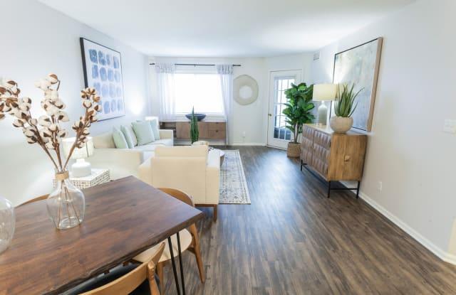 Helix Apartments - 7450 Highway 7, St. Louis Park, MN 55426