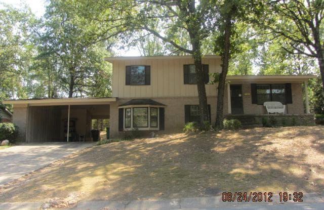 7801 Harmon Drive - 7801 Harmon Drive, Little Rock, AR 72227